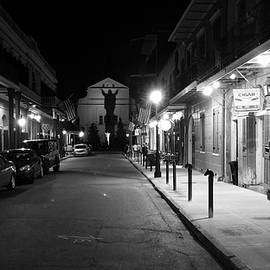 Jay Waters - French Quarter #1