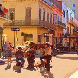 French Quarter Day