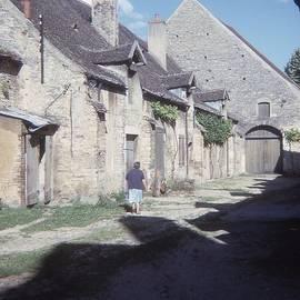 Richard Wetterer - French Village Life