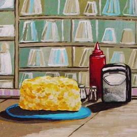 John Williams - Fresh Cake