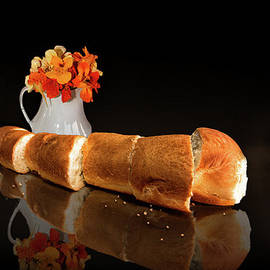 Ronel Broderick - Fresh French Bread