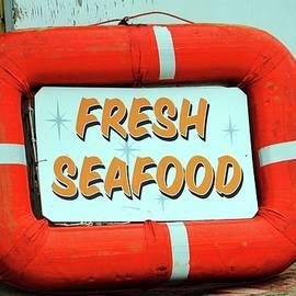 Cynthia Guinn - Fresh Local Seafood
