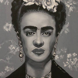 Kate Farrant - Frida Kahlo