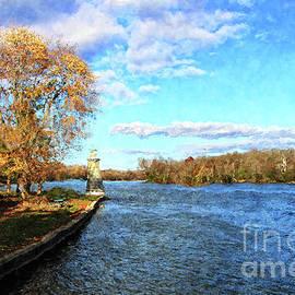 Friday On The Fox River by Anna Sheradon