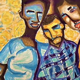 Adekunle Ogunade - Friends