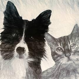 Friends For Life by Maciek Froncisz