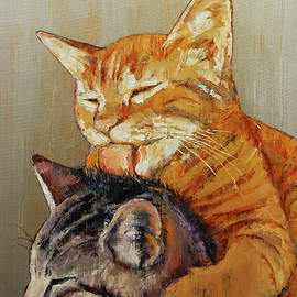 Friends - Michael Creese