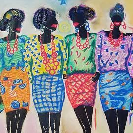 Adekunle Ogunade - Friendship and Love