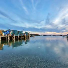 Juergen Roth - Friendship Harbor