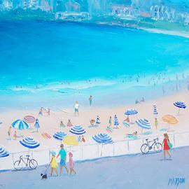 Jan Matson - From the Boardwalk