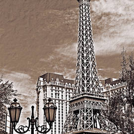 From Vegas With Love by Iryna Goodall