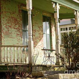 Alana Ranney - Front Porch
