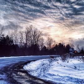 2141 Photography - Frozen