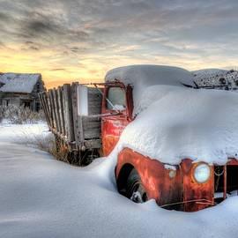 Michael Morse - Forgotten Frozen Farm