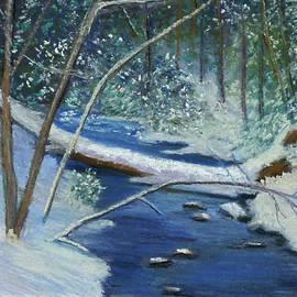 Denise Wagner - Frozen in Time
