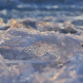 Jouko Lehto - Frozen wave