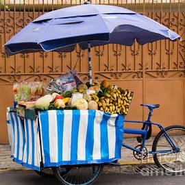 Amy Sorvillo - Fruit Cart