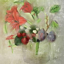 Larry Bishop - Fruit Jar