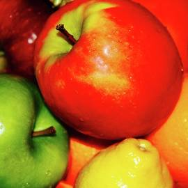 Amy Craft - Fruit Salad