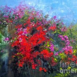 Fruition by Lori Pittenger