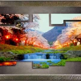 Fukushima Views by Mario Carini