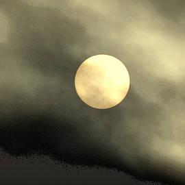Curtis Tilleraas - Full Moon