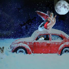 Dennis Baswell - Full Moon