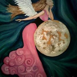 Wendy Wunstell - Full Moon Manifesto