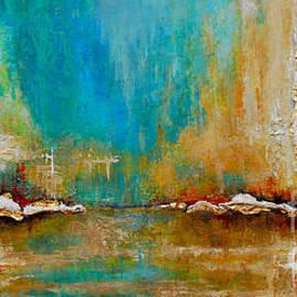 Full Tone Bay Horizen by Kaata Mrachek