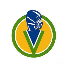 Aloysius Patrimonio - Fumigation Pest Control Service Icon