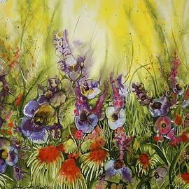 Funiary Flowers