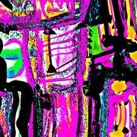 Funky Pop-20 by Katerina Stamatelos