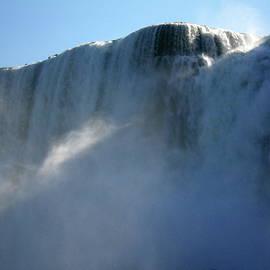 Neal Alicakos - Fury of Niagara