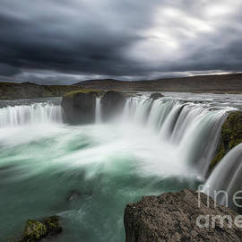 Fury Of The Gods  by Michael Ver Sprill
