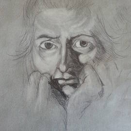 Fuseli by Amelie Simmons