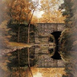 Autumn Echo Vignette by Jessica Jenney