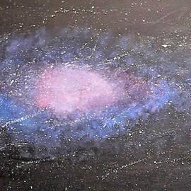 Dillon Baker - Galaxy