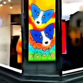 Barbara Chichester - Galerie Blue Dog