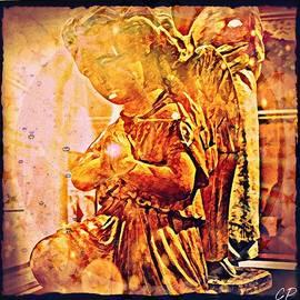 Christine Paris - Gallery Angel