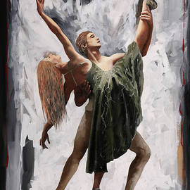 gambe e braccia - Guido Borelli