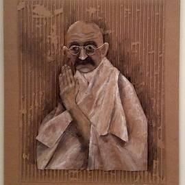 Wayne Niemi - Gandhi