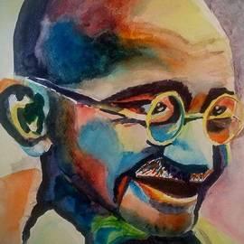 Dipali Deshpande - Gandhiji