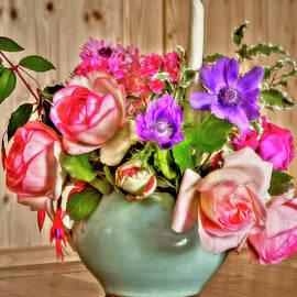 Ronald Bolokofsky - Garden Bouquet