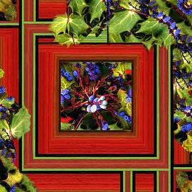 RC deWinter - Garden Geometric