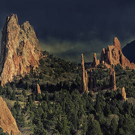 Alan Kepler - Garden Of The Gods 1