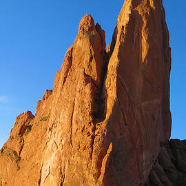 Garden Of The Gods Three by Sean Parnell