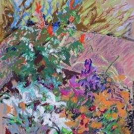 Garden Riot by Bonnie See