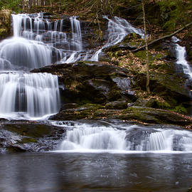 Thomas Tuck - Garwin Falls Lower