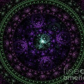 Gate to Infinity - Raphael Terra