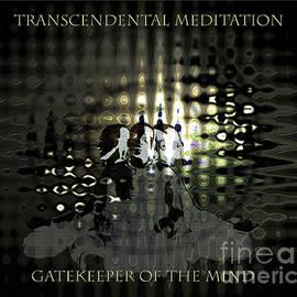 Gatekeeper Of The Mind by Lance Sheridan-Peel